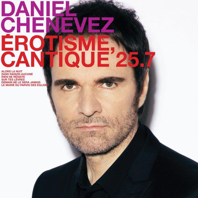 Daniel Chenevez