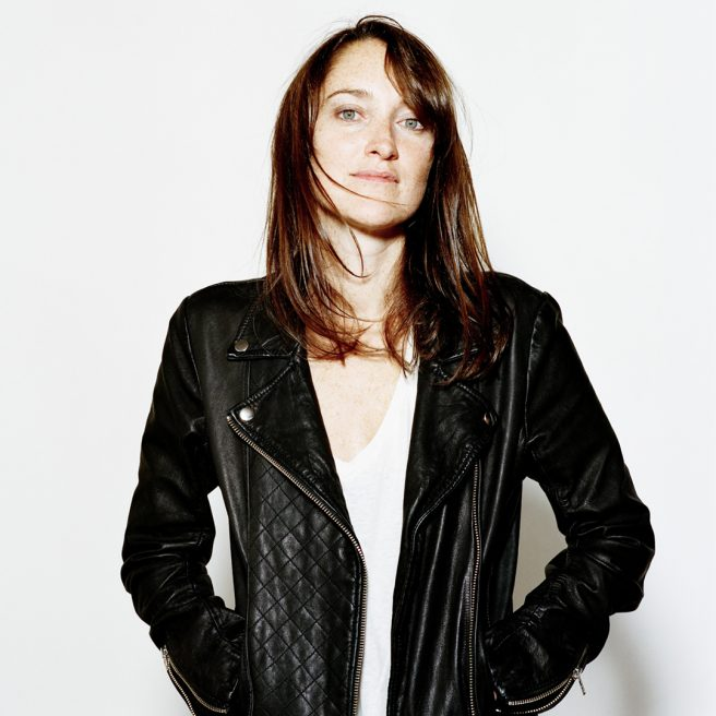 Constance Amiot